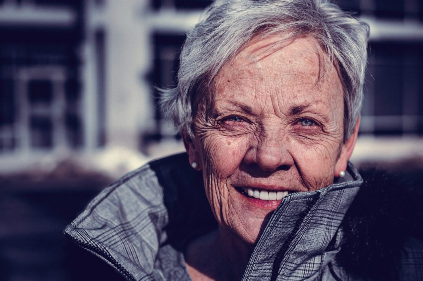 The benefits of bringing housing for older people into urban renewal plans