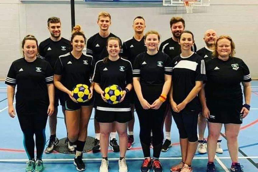 Southampton Spartans Korfball Club