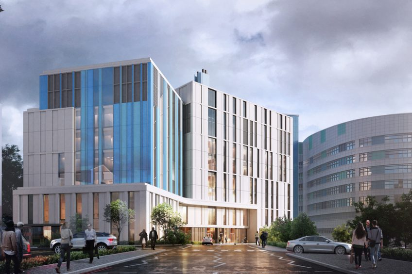 Prime secures planning permission for new specialist hospital facility