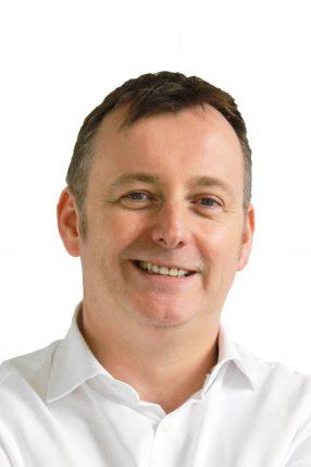 Alan Anthony headshot