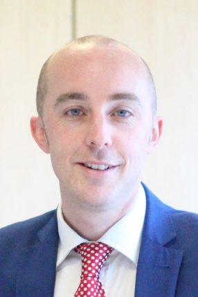 Michael Wood headshot