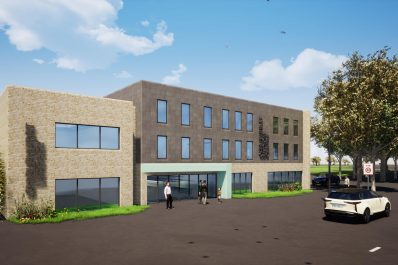 Chislehurst to welcome new health centre and library in Town Centre