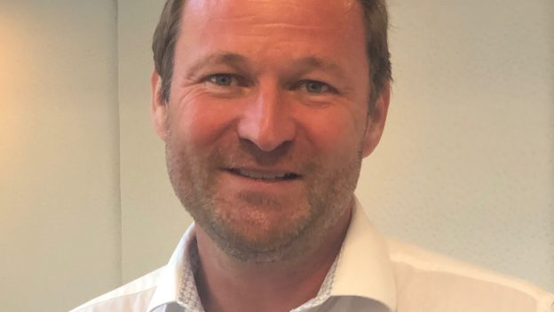 Prime appoints former St Modwen Director, Richard Powell, as Director of Construction Strategy image