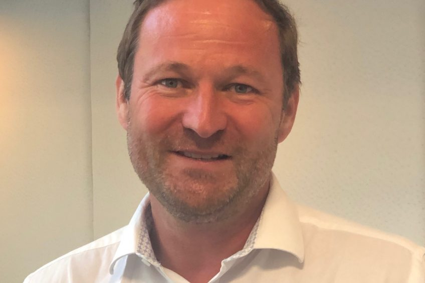 Prime appoints former St Modwen Director, Richard Powell, as Director of Construction Strategy