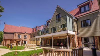 Sarisbury Green Care Home