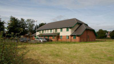Bunbury Primary Care Centre