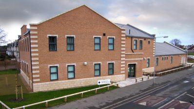 Lynemouth Medical Centre