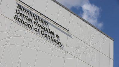 Birmingham Dental Hospital & School of Dentistry