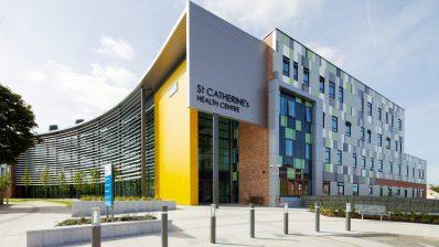 St Catherine's Health Centre