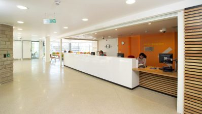 Sparkbrook Community and Health Centre