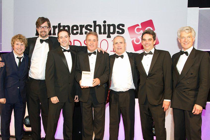 International award win for St Catherine's Health Centre