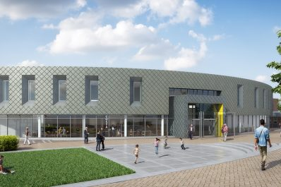 New deal promises a warmer welcome at Southampton Hospital