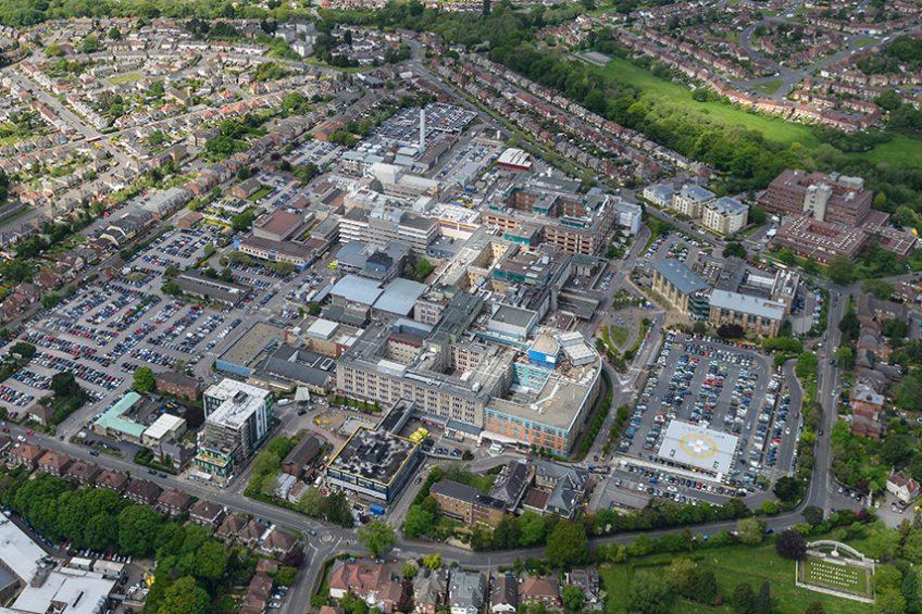 Interserve Prime confirmed for NHS Property 2015