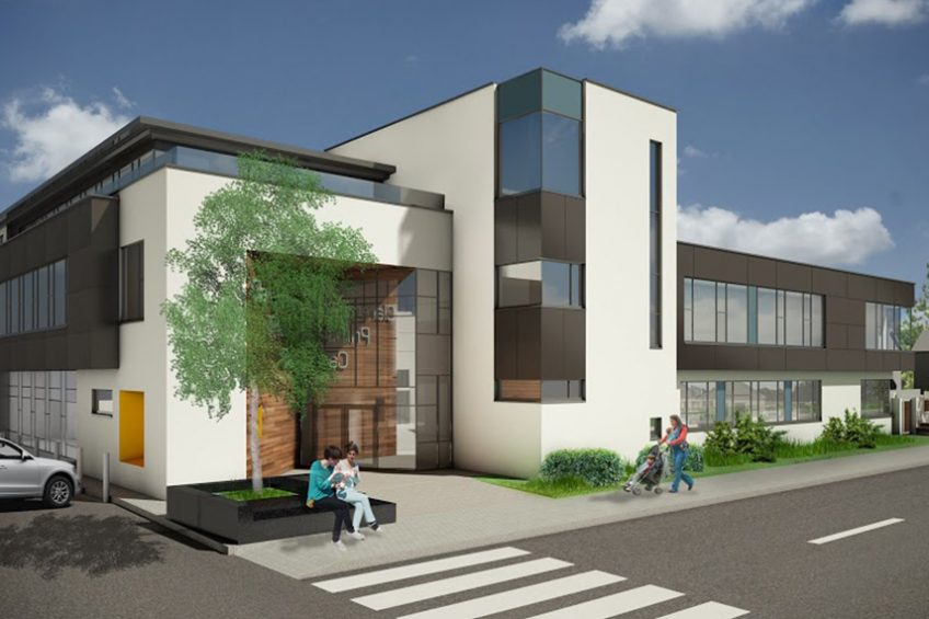Prime, Balfour Beatty and InfraRed to deliver landmark primary care programme in Ireland