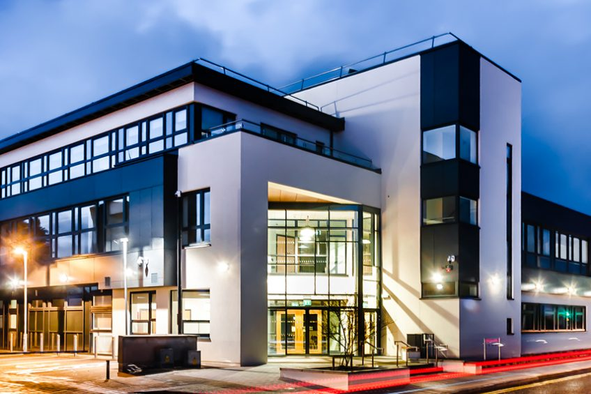 PPP delivers first primary care centres in Ireland