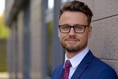 Gavin Hunter