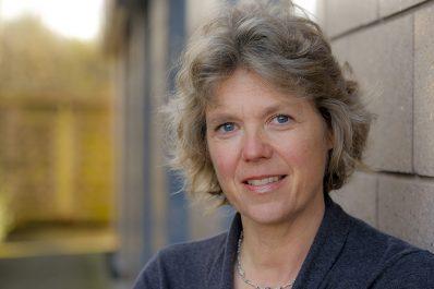 Sarah Wells