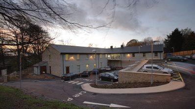 Corbridge Health Centre
