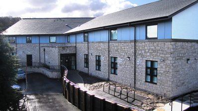 Cheviot Primary Care Centre