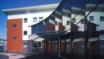 Chelmsley Wood Primary Care Centre