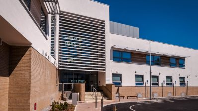 Carrick-On-Suir Primary Care Centre