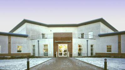 Crieff Medical Centre
