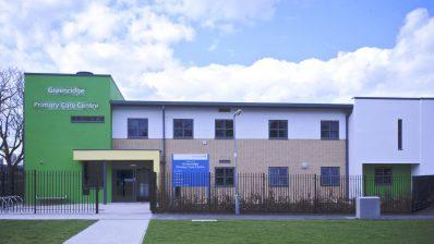 Greenridge Primary Care Centre