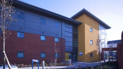 Finch Road Primary Care Centre