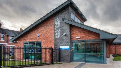 Hartshill Medical Centre