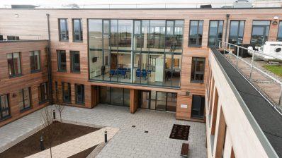 Kilcock Primary Care Centre