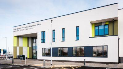 Ballinrobe Primary Care Centre
