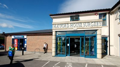 Mayford House Surgery