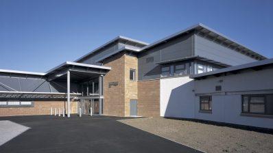 Links Health Centre