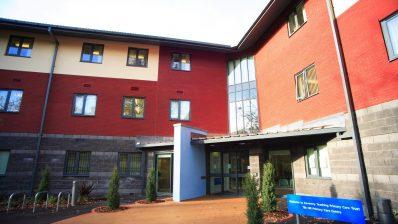 Tile Hill Primary Care Centre