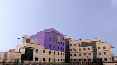 The Lyng Centre for Health and Social Care