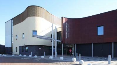 Washwood Heath Health and Wellbeing Centre