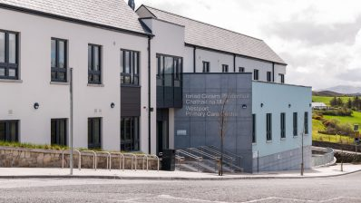 Westport Primary Care Centre