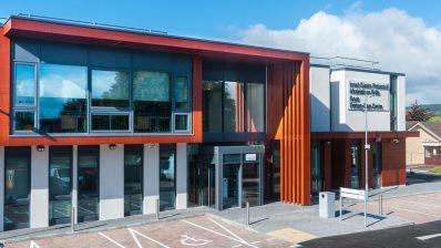 Boyle Primary Care Centre