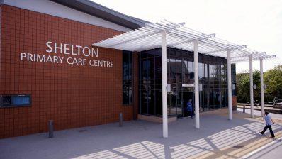 Shelton Primary Care Centre