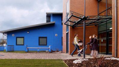 Ponteland Primary Care Centre
