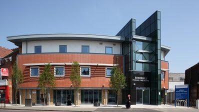 Sparkhill Primary Care Centre