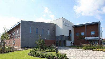 St Johns House Medical Centre