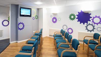 Throckley Primary Care Centre