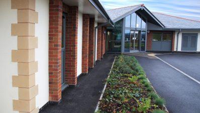 Alton Primary Care Centre