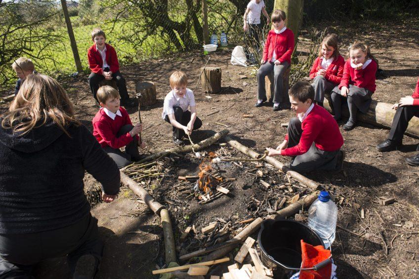 Castle Primary School
