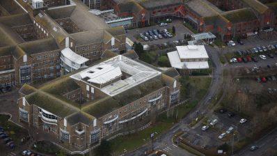 Dorset County Hospital Masterplanning