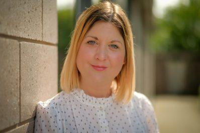 Laura Pocknell