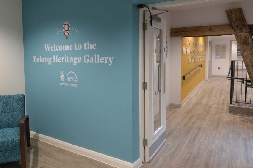 Belong Care Village shortlisted for two RICS awards