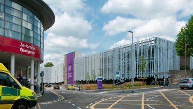 Yeovil District Hospital Partnership and Masterplan
