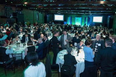 Building Better Healthcare Awards 2019